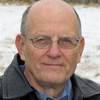 Michael D. Winslow