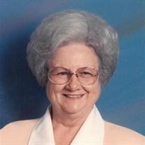 Mary Ann Fogleman