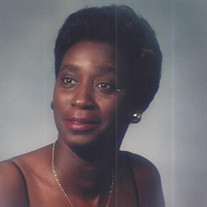 Mrs. Marcia Hooks