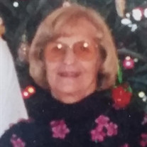 Renate Charlotte  Ellis