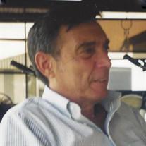 Albert Nicholas Scaccia