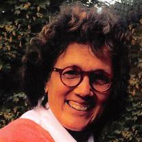Carmen Lou Nelson