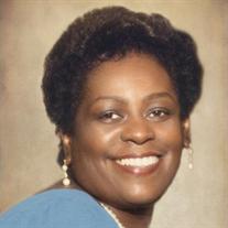 Brenda F. McLean
