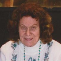 Mrs. Elizabeth Margaret Tveter of Marengo