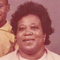Ms.  Sandra  F. Brown