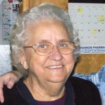 Thelma Hutchens