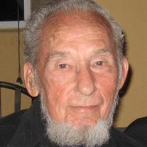 Louis Edward Halfmann