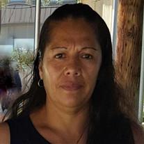 Maria Morales - Pureco