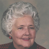 Evelyn Cox Rimmer