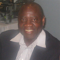 Amos Janaka Manobah
