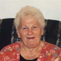 Ruth Ann Milla