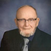 Raymond Marion Stratton