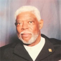 Willie L. Blackwell