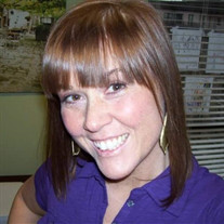 Kristy Lynette Jorgensen Cousins