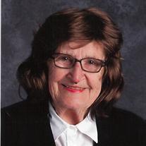 Mrs. Mary Ryan