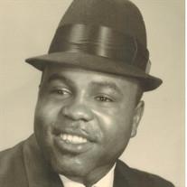 Mr. Buster Lee Davis