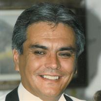 Ronald Lee Cortez