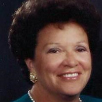 Barbara Pettit