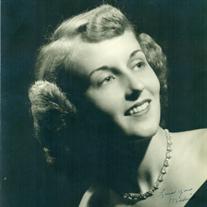 Mrs. Mildred Boatright Bethea