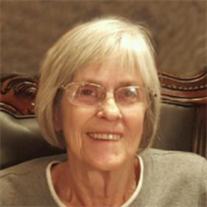 Mrs. Betty Lou Parrish