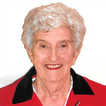 Rose Mary Kennedy Renn