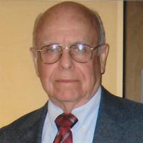 Carroll E. Rushford