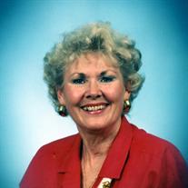 Mary Ann Woods