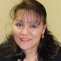 Cecilia Akahi Thornsberry
