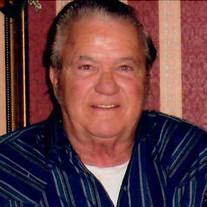 Theodore Delmar (Ted) Connolly