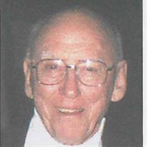 """William """"Bill"""" W. Heath"""