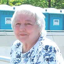 Anita Delanie Moran