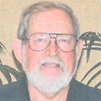 Harold Ned Druihet