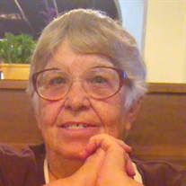 Carolyn Ruth McCall