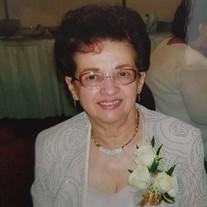 Carmen M. Gonzalez