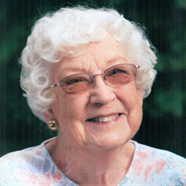 Edith E. Kueker