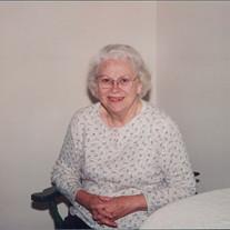 Mary Ann Welker