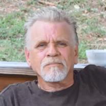 Roger Gene Fox Sr.