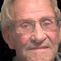 Charles Robert  Cotten