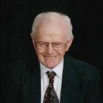 Marshall Edwin Springett