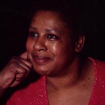 Bernice Hill-Anderson