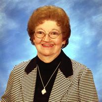 Pauline Steingrueber