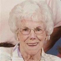 Ellen  Mary Dahl