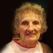 Elaine Harriet Waltenberger
