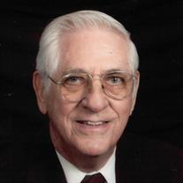 Clarence V. Parr