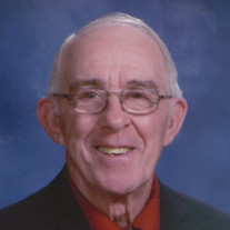 """Gerald """"Jerry"""" A. Schippert"""