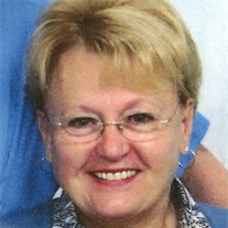 Nancy J Behnke