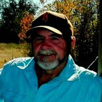 """Ronald Brian """"Ronnie"""" Thibodeaux"""