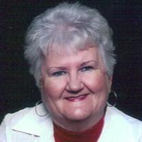 Joyce Ann Hinson Gulledge