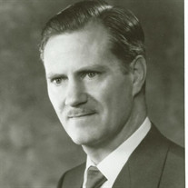 Dr. Donald Alfred Orth