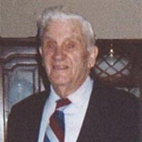 Walter Francis Matthews